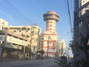 曙沖商ビルの写真